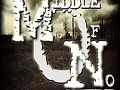 Middle of Nowhere - Survival/Horror