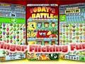 Food Frenzy - Online Match 3 Battle