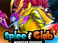 Splee & Glob: Monster Defense