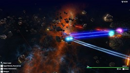 Frontier Screenshot