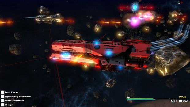 Frontier Screenshot