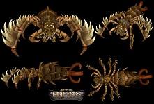 New Creature Model