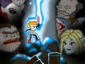 MurderHobo: Aggravation Quest