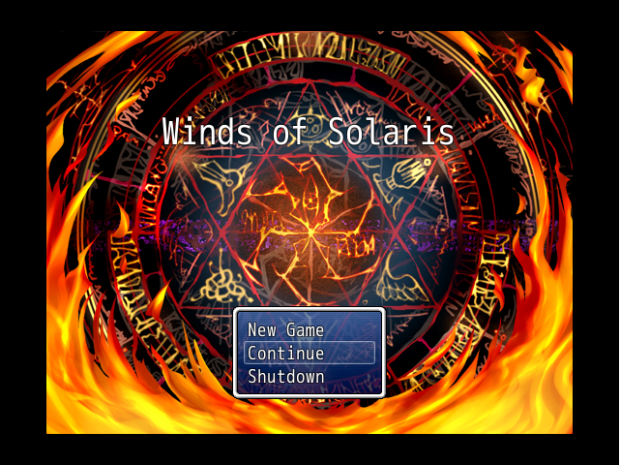 Winds of Solaris