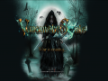 Vanquished Souls: The Vampire Witch