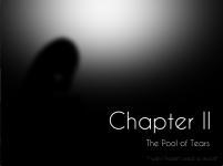 Chapter II loading screen