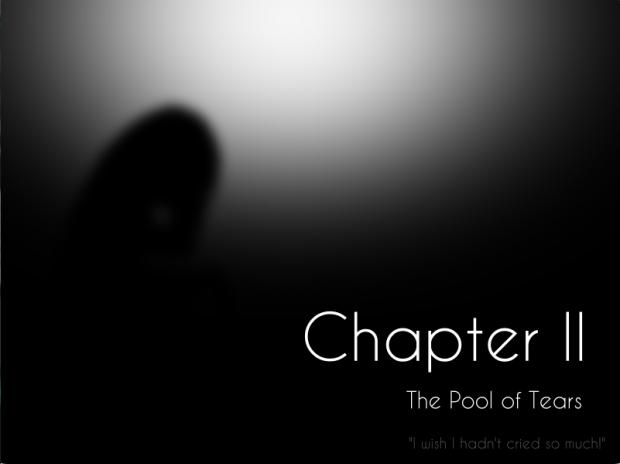 Chapter II loading screen