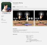 Concussion Boxing on the App Store