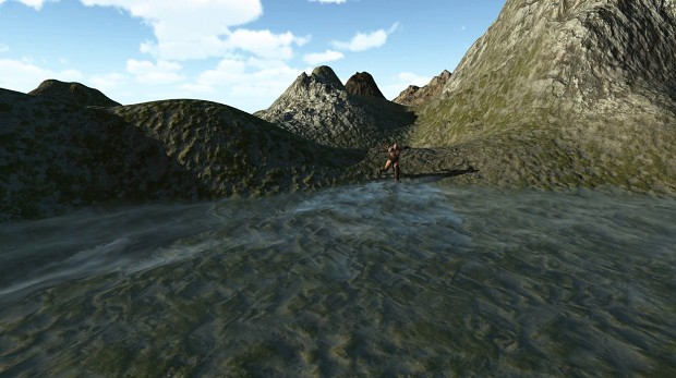 ScreenShot While Attacking