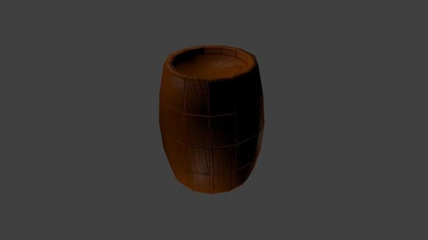 Keg / Barrel