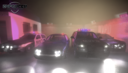 Police vehicles... what will you choose?