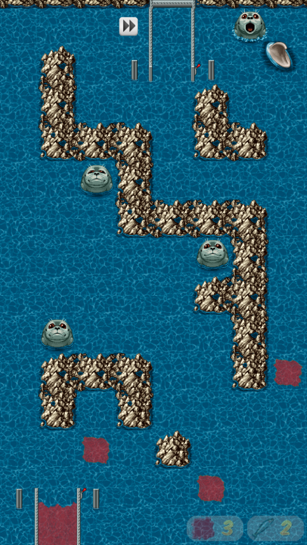 Shark Chum Screenshots