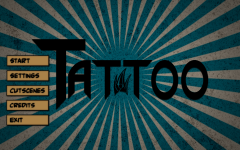 Tattoo - In Game Scene