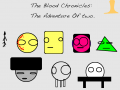 The Blood Chronicles: The Adventure Of Two v0.7