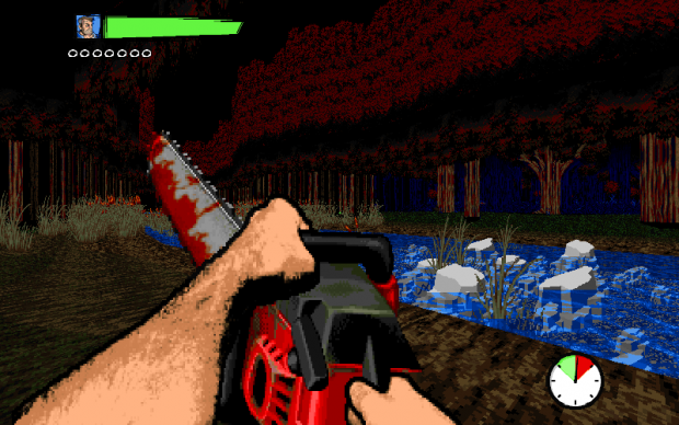 Action Doom II: Urban Brawl