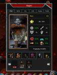 More skills and upgraded creatures menu
