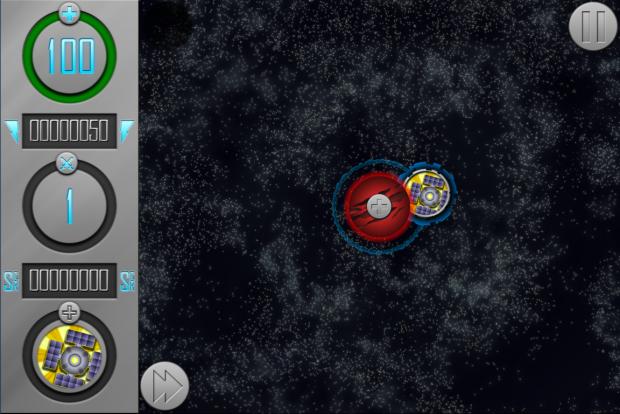 Orbit Custom Mode