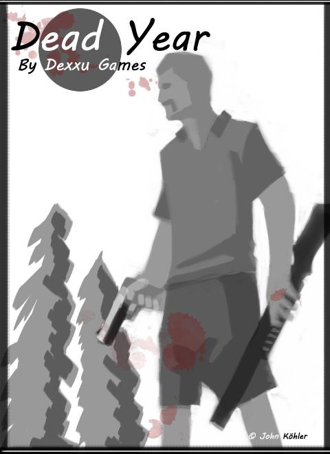 Main character sketch