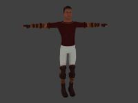 Player Model