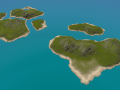 The Islands of Novus
