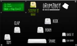 dRumZboy - Have Fun Drumz Simulator Screenshot 1