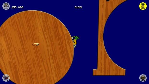 2008 Alpha Screenshots
