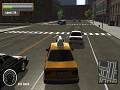NY Taxi Simulator