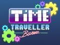 TIME TRAVELER BUREAU