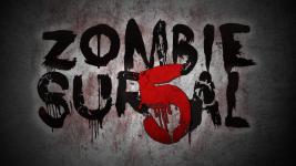 Zombie Sur5al Logo