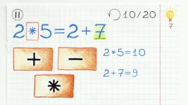 Math Is Fun Junior
