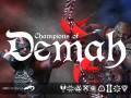 Champions of Demah