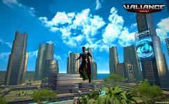 Valiance Online - Flight