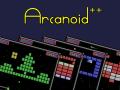 Arcanoid++