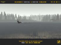 NO RETURN V1.13 Dev Build Screenshot