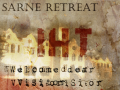 IHT - Insane Hell Torium: Welcome to Sarne Retreat