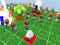 Fantasy Tower Defense 3D