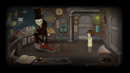 Fran Bow and...