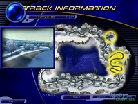 Need for Speed III: Hot Pursuit Screenshots