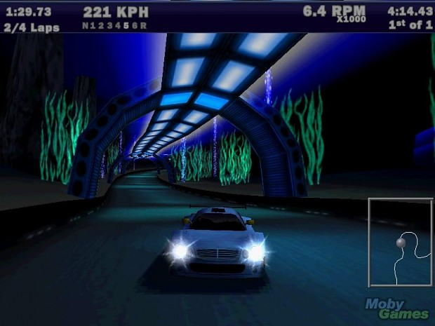Images Need For Speed Iii Hot Pursuit Mod Db
