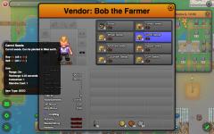 Vendor UI