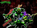 TMNT: Heroes In A Half Shell