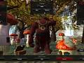Ogre Stomp - Gameplay - 001