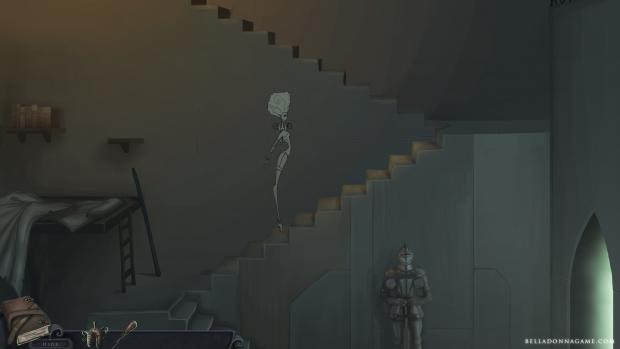 Alpha Screenshot 02