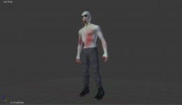 Zombie Prototype
