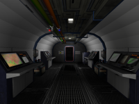 Base interior shots