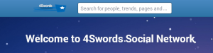 4Swords Social Network