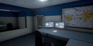 Modern Law Precinct Showcase