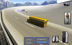 Bus Simulator 3D - Released