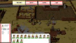 Okhlos 0.1.3 Early build