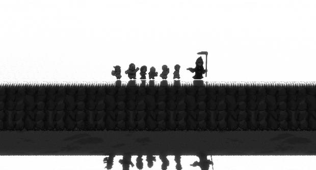Ingmar Bergman's Okhlos